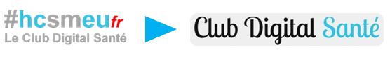 Hcsmeufr devient le Club Digital Santé