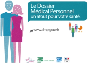 DMP-Dossier-Medical-Personnel
