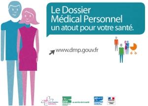 DMP-Dossier-Medical-Personnel