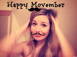Movember-2012