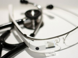 Google Glass : quels usages en santé ?