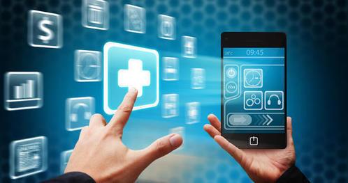 Médecins et applications